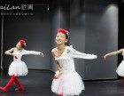 深圳布吉暑假少儿中国舞班