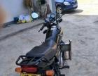 转让雅马哈125摩托车,手续齐全。