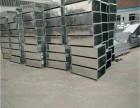 耐高温彩钢复合风管密度小质量轻