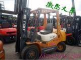 端午特惠二手合力杭州叉车 夹抱机3吨超低价