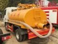 东风二手吸粪车 乡镇厕所 城市下水道专用3吨5吨抽粪车包运输