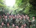 珠海金桂轩企业专业品牌真人CS野战拓展训练基地