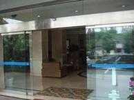 东丽区安装玻璃门/自动感应装置专业厂家
