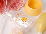 批发正品小鸡卡迪KD3062 产后吸奶器 母婴用品带PP瓶吸奶器
