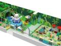 儿童主题乐园加盟 娱乐场所 投资金额 1-5万元