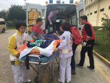 广州市越秀区 海珠区 白云区医院救护车出租 安捷医疗 长途救护车出租
