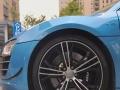 奥迪 R8 2013款 5.2 FSI quattro 中国专享