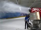 滑雪场造价 建一个小型滑雪场大概需要多少钱人工造雪机