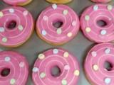 森农食品之甜甜圈系列