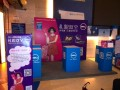2016深圳高交会桁架喷绘搭建公司--嘉凯博创广告喷绘