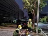 管道检测技术包括CCTV检测