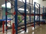 鼎力重型货架厂托盘布匹仓储仓库定做大型阁楼平台置物架厂家直销