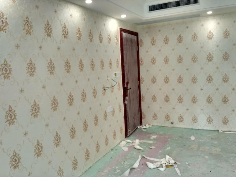 惠州区域贴墙布师傅