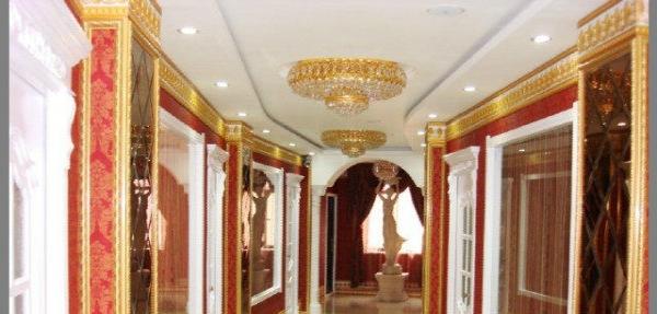 私人会所豪华宫廷式装修写字 个人出租出售   详情描述 可做美容院