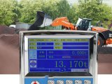 枣庄装载机秤价格 装载机称重仪表 精度高
