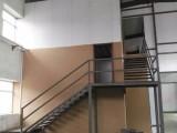 个人房源 出租哈市老机场路临街标准化厂房