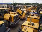桂林二手装载机市场价格 50铲车多少钱出售