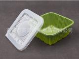 一次性外卖打包盒饭盒700ml/加厚保鲜
