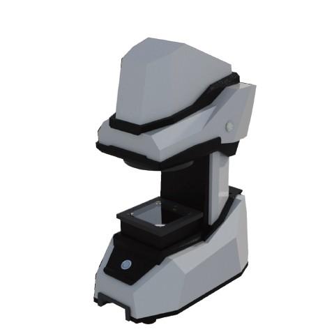 昆山一键测量仪 一键影像测量仪厂家 5秒检测100个尺寸
