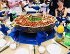 旺和餐饮长年承接年会尾牙围餐盆菜中西式自助宴会餐
