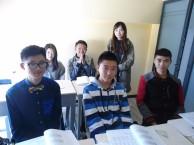 昆明哪的泰语培训班好珮文教育