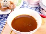 德叔鲍鱼汁鲍汁捞饭拌面速食即食海参鲍鱼调味汤调料120克新品