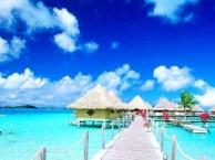 印尼巴厘岛五天四晚奢华之旅 住五星酒店品质保证 蜜月旅行亲子游热