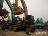 重庆 二手挖掘机卡特325D低价转让,车况好,免费送货上门