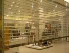 北京体育馆路安装维修电动卷帘门玻璃门伸缩门自动门厂家
