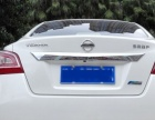 日产天籁2013款 天籁 2.0 无级 XL舒适版 先付二万丨可