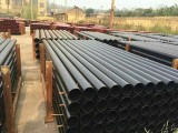 厂家直销新兴球墨铸铁管 下水铸铁管批发 T型球墨铸铁管