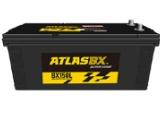 韩国ATLASBX蓄电池KB40-12价格