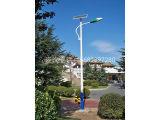 甘肃鲁星户外照明专业制造太阳能路灯怎么样 临沂太阳能路灯