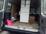 上海大小貨車出租進市區提供通行證