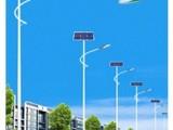 高杆灯单臂灯双臂灯太阳能路灯景观灯庭院灯