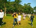 周末游团体休闲野炊 长安镇哪里农家乐野炊好 松山湖生态园