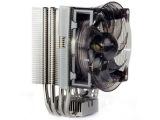 酷冷至尊 暴风S400 CPU散热器风扇 amd 4热管散热