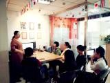 从零开始轻松学韩语,太原锐朗帮你零基础学韩语