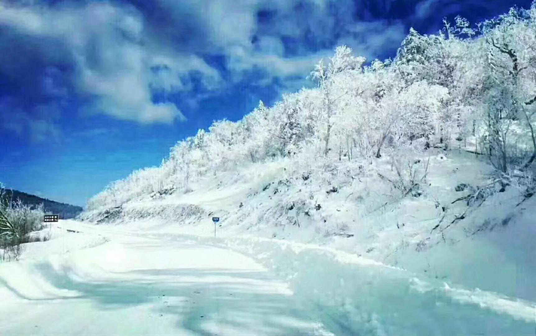 雪乡1日 2日游不强制