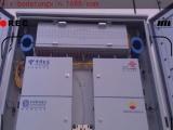 供应扬州电信三网合一楼道箱 三网合一分纤箱 三网合一配线箱