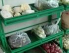 处理超市果蔬货架9.9新