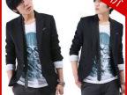 休闲小西服小西装男韩版西服男款男士男式工作服网店代理X01