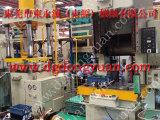 金湾区富伟冲压机快速换模油泵,钣金冲孔加工喷油机 东永源机械