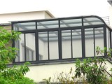大連門窗廠-斷橋鋁門窗安裝-金玻斷橋鋁窗戶