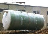 兰州玻璃钢化粪池优质厂家-银川玻璃钢化粪池