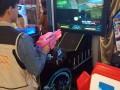衡水市TT双人摩托出租竞速模拟赛车出租异形双枪出租