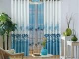 闸北汶水路附近办公室窗帘定做上海闸北区做遮阳卷帘遮光布百叶帘