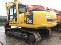 二手小松200-8挖机原装进口低价出售