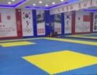 凌云教育集团-盛世龙腾国际跆拳道教育