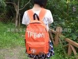 TFBOYS 新款书包 背包 学生包 王源 王俊凯 周边 同款